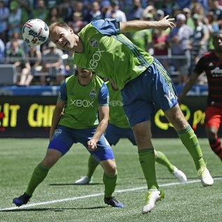 Sounders look to add to record shutout streak and tie team unbeaten mark