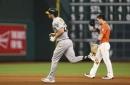 Game Thread #123: Athletics at Astros