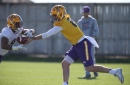 Pair of departures allows LSU coach Ed Orgeron to grant walk-ons scholarships