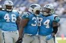 Mariota, Titans slip past Panthers for 34-27 preseason win The Associated Press
