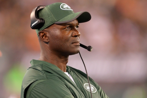 Jets' defense struggles, offense dreadful against Lions in second preseason game