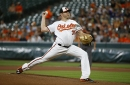 Angels at Orioles: Sunday game time, TV channel, starting pitchers