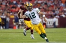 Packers vs. Washington second half game updates & discussion thread