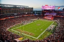 49ers-Broncos first quarter score updates