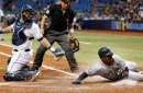 Rays' sixth-inning rally not enough to catch Mariners in 4th straight loss