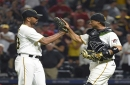 Adam Frazier powers Pirates past Cardinals to end six-game losing streak