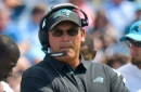 Ron Rivera Post Game: Panthers must be more physical
