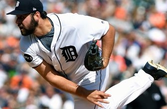 Tigers waste solid outing by Fulmer