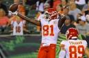 Bengals vs. Chiefs final score: Alex Smith, Patrick Mahomes look sharp in 30-12 win