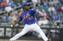 Final Score: Mets 8, Marlins 1—Montero fillets the fish