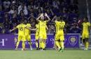 Columbus Crew SC earn third draw at Orlando City SC