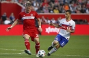 Rate the Reds: Chicago Fire 1-3 Toronto FC