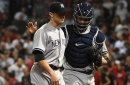 Bullpen holds on as Yankees beat Chris Sale, Red Sox
