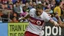 Nicolas Hasler breaks tie, Toronto FC beat Fire