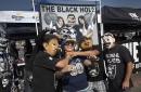 Raiders fans sound off on Las Vegas move as preseason home opener commences