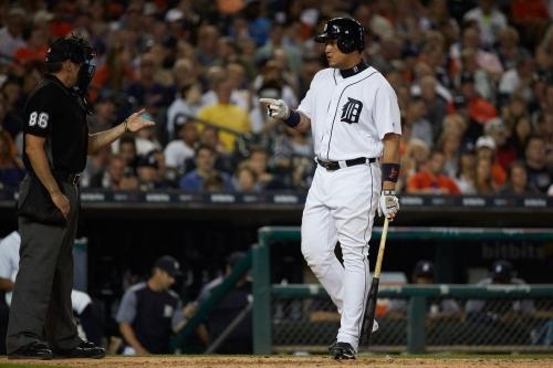 Dodgers [huge number], Tigers [sad little number]: What else did we expect, really?