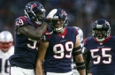 Texans beat Patriots in Brady's first game since Super Bowl win
