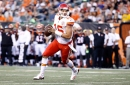 Former Texas Tech quarterback Patrick Mahomes continues impressive preseason for Kansas City Chiefs