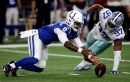 Insider: Colts get a Texas-sized dose of reality vs. Cowboys
