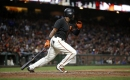 Span goes from hero to goat as Phillies top Giants