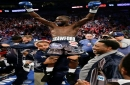 Terence Crawford KOs Julius Indongo in third to become first undisputed champ in 12 years