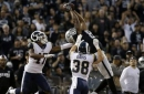 Carr, Goff shine in Rams 24-21 exhibition win over Raiders (Aug 19, 2017)