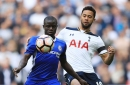 Spurs vs. Chelsea, Premier League: Three keys to the match for Antonio Conte