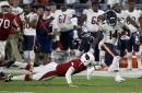 Thompson's 109-yard return highlights Bears victory The Associated Press