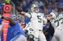 Jets aren't good enough to give Christian Hackenberg a real shot
