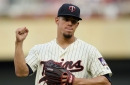 Twins 5, Diamondbacks 0: Snake-rattlin' roll
