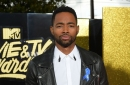 "Jay Ellis from HBO's ""Insecure"" Tells Jimmy Kimmel About PR Work for Trail Blazers: ""It Was Crazy"""