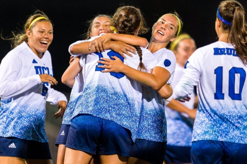 UCLA Women's Soccer Looks Primed for a Successful Season with Young, Talented Squad