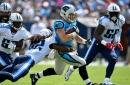 Carolina Panthers rookie running back Christian McCaffrey continues to shine in preseason
