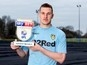 Report: Chris Wood arrives in Manchester to undergo Burnley medical