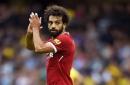 Listen to Liverpool fans' brilliant new song for Mohamed Salah