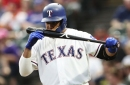 AL West Notes: Carlos Gomez sidelined, Angels have two top-100 prospects