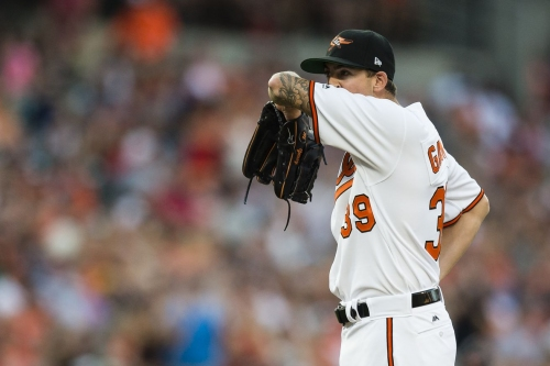 Sunday Bird Droppings – Orioles fall short against Angels