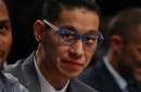 Jeremy Lin to provide suits for all his teammates?!
