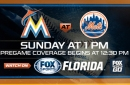 Preview: Marlins, Adam Conley aim to leave Flushing with series victory