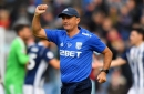 Listen: West Brom boss Tony Pulis on Jonny Evans, recruitment and a rock solid defence