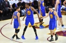 Ranking Golden State's shooters, Part 1