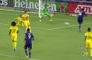Orlando City SC vs. Columbus Crew SC   2017 MLS Highlights