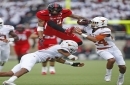 Breakout players to watch at Texas Tech: CanDerrick Willies fill the void left byJonathan Giles?