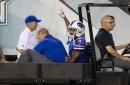 Buffalo Bills injuries: Cordy Glenn, Jordan Matthews still on the shelf
