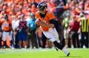 Broncos should name Trevor Siemian starting quarterback