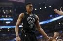 Bucks' Antetokounmpo to sit out European championship due to knee pain