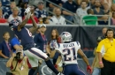 Bruce Ellington makes the most of his debut with Houston Texans