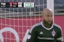 Tim Howard's Colorado mix-up sparks Everton legacy debate