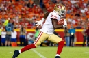 49ers vs. Broncos: Victor Bolden Jr. is your KSWOF player of the game