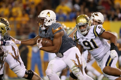 ASU Football Opponent Primer: UCLA Bruins